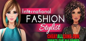 International Fashion Stylist Hack 2019, The Best Hack Tool To Get Free Diamonds
