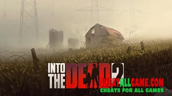 Into The Dead 2 Hack 2019, The Best Hack Tool To Get Free Gold