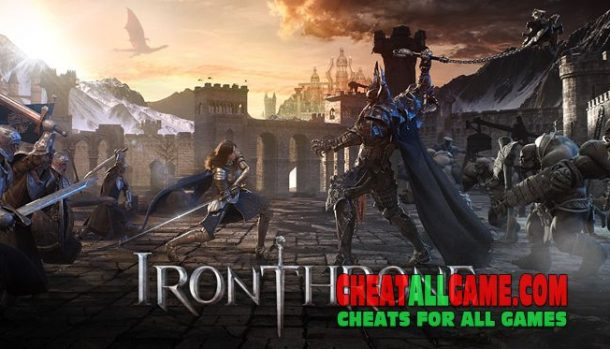 Iron Throne Hack 2020, The Best Hack Tool To Get Free Gold