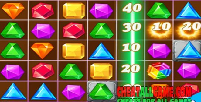 Jewels Classic Hack 2020, The Best Hack Tool To Get Free Gems