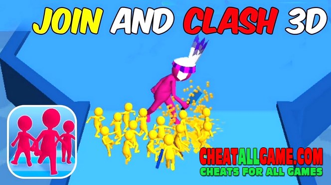 Join Clash 3D Hack 2021, The Best Hack Tool To Get Free Coins