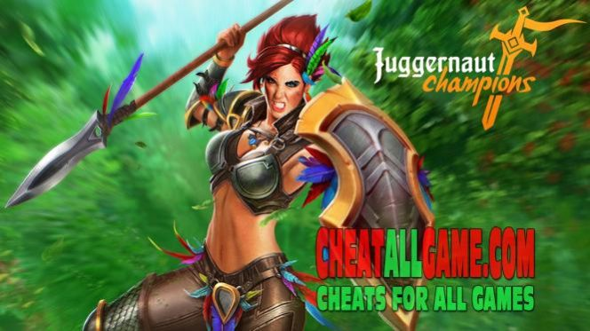 Juggernaut Champions Hack 2019, The Best Hack Tool To Get Free Gems