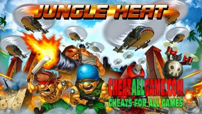 Jungle Heat War Of Clans Hack 2019, The Best Hack Tool To Get Free Diamonds