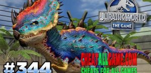 Jurassic World The Game Hack 2019, The Best Hack Tool To Get Free Cash