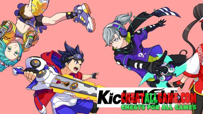 Kick-Flight Hack 2020, The Best Hack Tool To Get Free Coins