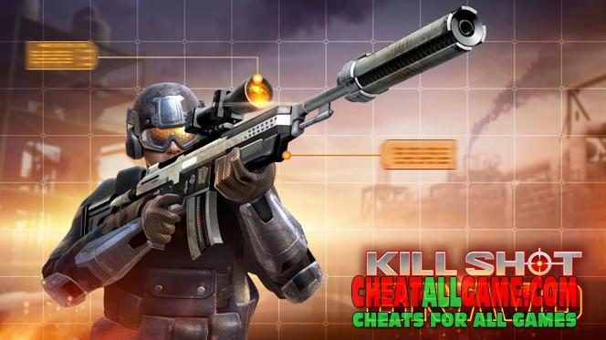 Kill Shot Bravo Hack 2020, The Best Hack Tool To Get Free Gems