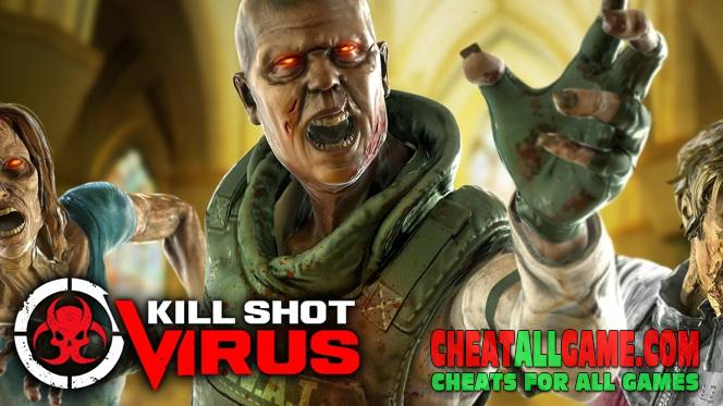 Kill Shot Virus Hack 2020, The Best Hack Tool To Get Free Gold