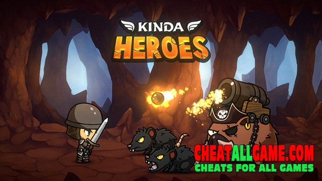 Kinda Heroes Rpg: Rescue The Princess Hack 2021, The Best Hack Tool To Get Free Gold