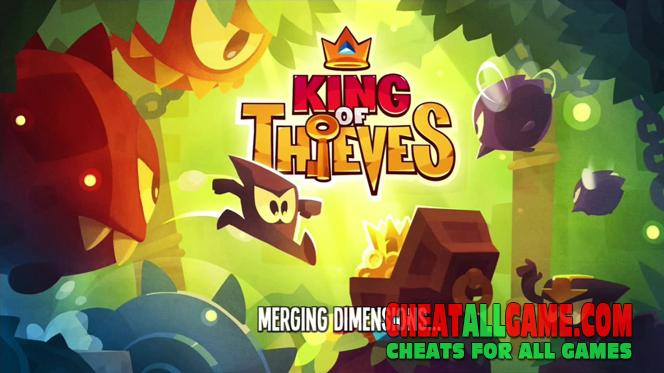 King Of Thieves Hack 2019, The Best Hack Tool To Get Free Gems