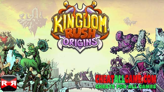 Kingdom Rush Hack 2019, The Best Hack Tool To Get Free Gems