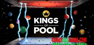 Kings Of Pool Hack 2019, The Best Hack Tool To Get Free Cash