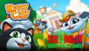 Kitty City Hack 2019, The Best Hack Tool To Get Free Gems