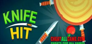 Knife Hit Hack 2020, The Best Hack Tool To Get Free Apples