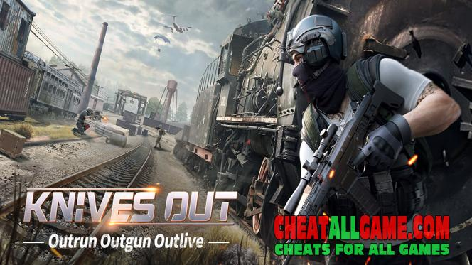 Knives Out Hack 2020, The Best Hack Tool To Get Free Vouchers