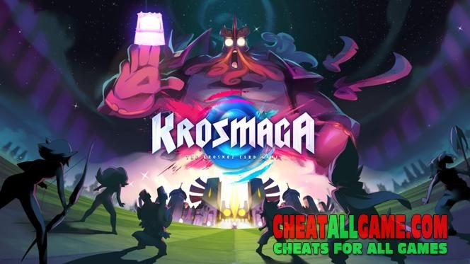 Krosmaga The Wakfu Card Game Hack 2019, The Best Hack Tool To Get Free Kamas