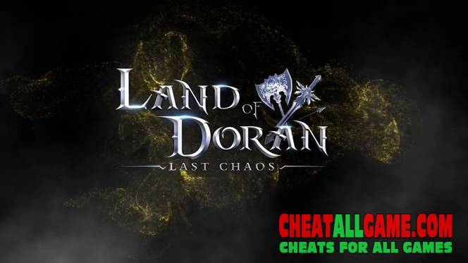 Land Of Doran Hack 2020, The Best Hack Tool To Get Free Rubies