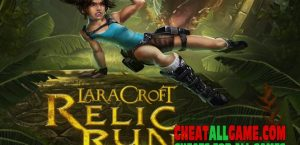 Lara Croft: Relic Run Hack 2020, The Best Hack Tool To Get Free Gems