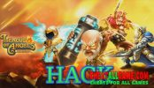 League Of Angels - Fire Raiders Hack 2019, The Best Hack Tool To Get Free Diamonds