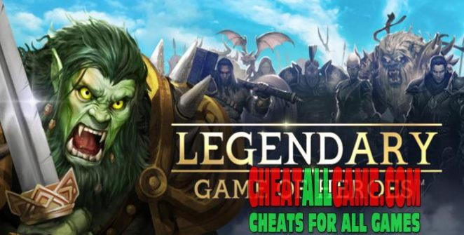 Legendary Game Of Heroes Hack 2019, The Best Hack Tool To Get Free Gems