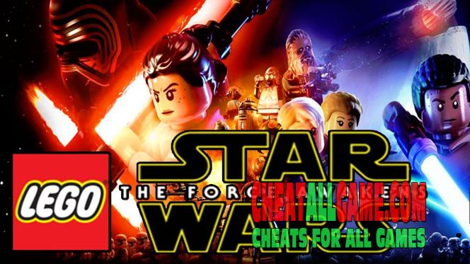 Lego Star Wars Hack 2019, The Best Hack Tool To Get Free Studs montant - Cheat All Game