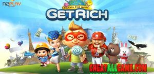 Line Lets Get Rich Hack 2019, The Best Hack Tool To Get Free Diamonds