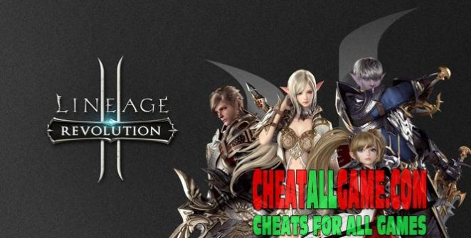 Lineage 2 Revolution Hack 2019, The Best Hack Tool To Get Free Diamonds
