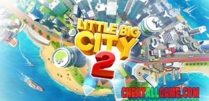 Little Big City 2 Hack 2019, The Best Hack Tool To Get Free Diamonds