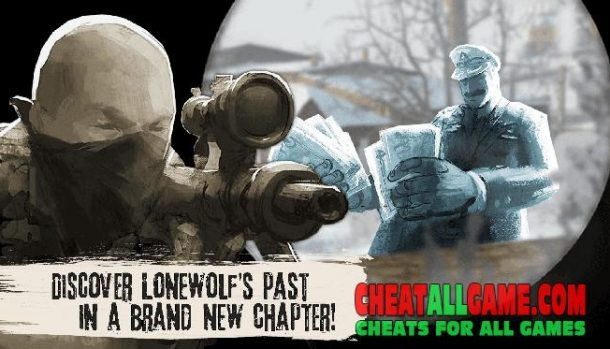Lonewolf Hack 2020, The Best Hack Tool To Get Free Cash