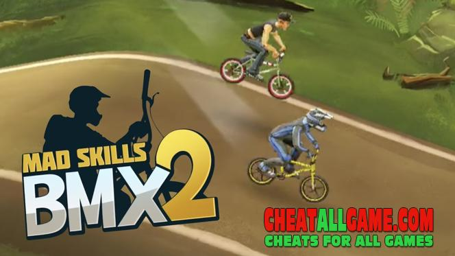 Mad Skills Bmx 2 Hack 2019, The Best Hack Tool To Get Free Cash