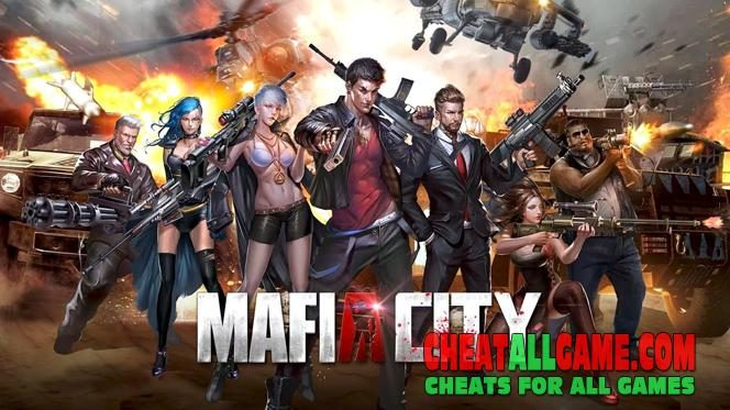 Mafia City Hack 2019, The Best Hack Tool To Get Free Gold
