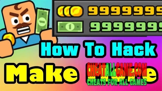 Make More Idle Manager Hack 2019, The Best Hack Tool To Get Free Cash