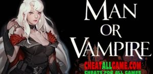 Man Or Vampire Hack 2019, The Best Hack Tool To Get Free Gems