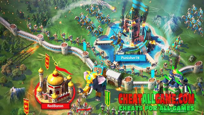 March Of Empires Hack 2019, The Best Hack Tool To Get Free Gold