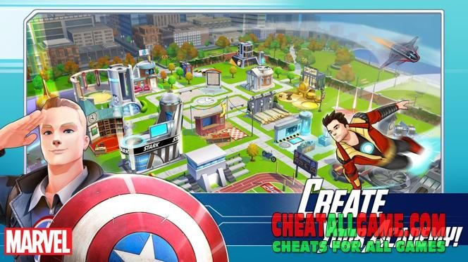Marvel Avengers Academy Hack 2019, The Best Hack Tool To Get Free Shards