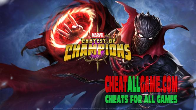 Marvel Contest Of Champions Hack 2019, The Best Hack Tool To Get Free Units - Cheat All Game