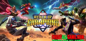 Marvel Realm Of Champions Hack 2021, The Best Hack Tool To Get Free Gold