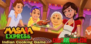 Masala Express Cooking Game Hack 2019, The Best Hack Tool To Get Free Gold