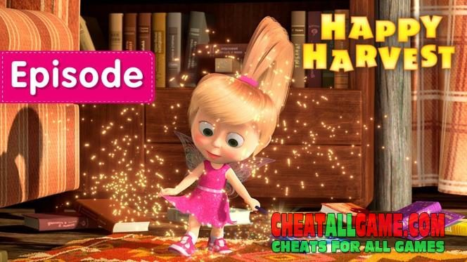 Masha And The Bear Hack 2020, The Best Hack Tool To Get Free Candy