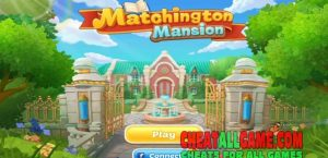 Matchington Mansion Hack 2019, The Best Hack Tool To Get Free Coins