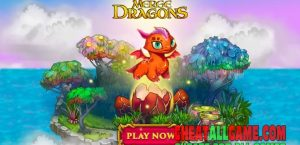 Merge Dragons Hack 2019, The Best Hack Tool To Get Free Gems