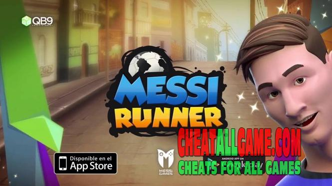 Messi Runner World Tour Hack 2019, The Best Hack Tool To Get Free Gems - Cheat All Game