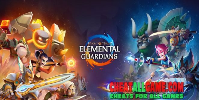 Might Magic Elemental Guardians Hack 2019, The Best Hack Tool To Get Free Diamonds