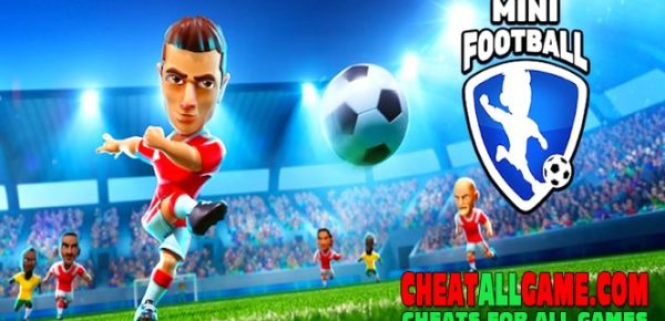 Mini Football - Mobile Soccer Hack 2021, The Best Hack Tool To Get Free Diamonds