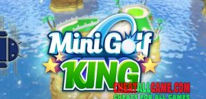 Mini Golf King Hack 2019, The Best Hack Tool To Get Free Coins