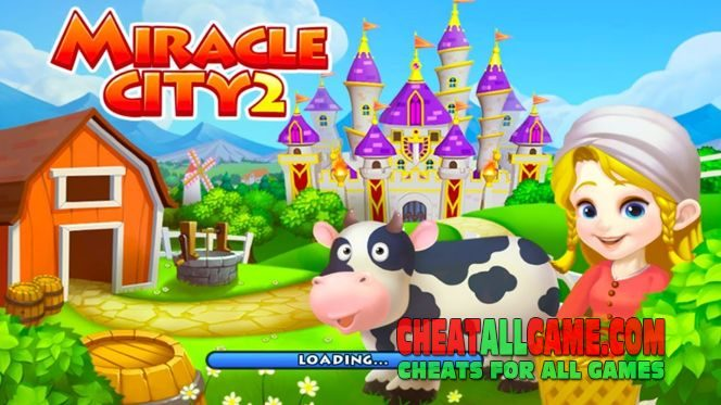 Miracle City 2 Hack 2020, The Best Hack Tool To Get Free Crystals