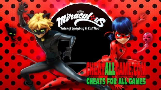 Miraculous Ladybug Catnoir Hack 2019, The Best Hack Tool To Get Free Butterflies