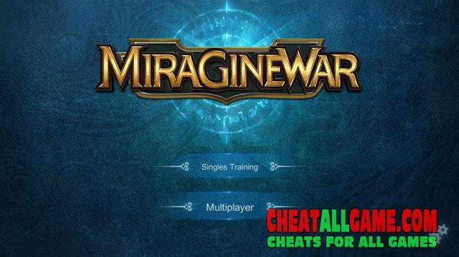 Miragine War Hack 2019, The Best Hack Tool To Get Free Crystals