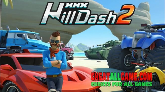 Mmx Hill Dash 2 Hack 2019, The Best Hack Tool To Get Free Gems