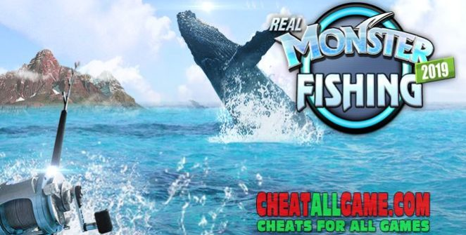 Monster Fishing 2019 Hack 2019, The Best Hack Tool To Get Free Diamonds