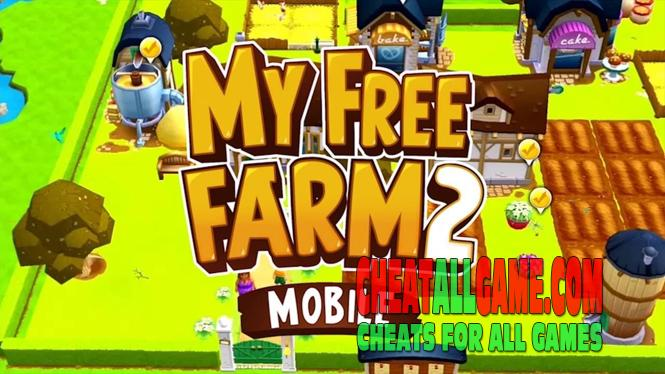 My Free Farm 2 Hack 2019, The Best Hack Tool To Get Free Diamonds - Cheat All Game